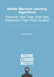 Master Machine Learning Algorithms